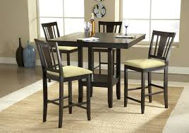 Pub Style Table Dining Room Sizes And Chairs Counter Height Bar