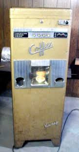I Gave 250 For This Old Keeney Coffee Machine