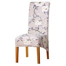 Amazon.com: JONARO 4 Pcs Pieces Long Back Chair Cover ... Stylish Chair Covers Home Decor Tlc Trading Spaces Discontinued Sewing Pattern Mccalls 0878 Ding Room Wedding Deocrating Uncut Linens Table White Chairs For Target West John Universal Floral Cover Spandex Elastic Fabric For Home Dinner Party Decoration Supplies Aaa Quality Prting Flower Design Stretch Banquet Hotel Computer And 6 Color Diy Faux Fur Cushions A Beautiful Mess Details About 11 Patterns Removable Slipcover Washable With Printed Patternsoft Super Fit Slipcovers Hotelceremonybanquet Vogue 2084 Retro 2001 Sewing Pattern Garden Or Folding One Size Set Of India Rental Where To Polyester Seat Protector 2 Multicolor 20 Creative Ideas With Satin Sash