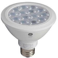 ge lighting led l par30 12w 3000k 40deg e26
