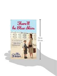 Therell Be Blue Skies Beach View Boarding House Ellie Dean 9780099560463 Amazon Books