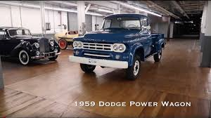 1958 Dodge Power Wagon For Sale - YouTube 1959 Dodge Sweptside Pickup Stock 815589 For Sale Near Columbus Buy Used D100 Sweptline Rat Rod Shortbed Hemi Mopar Lil Trucks Advertising Art By Charles Wysocki 1960 Blog To Keep Up With The Chevy Cameo Carri Flickr Power Giant D200 Panel Van Antique And Classic Mopars Pinterest Fargo Dodge Trucks Vans 1958 Wagon For Sale Youtube T207 Kissimmee 2011 Autolirate Pickup Truck 16 X 24 Websitejpg