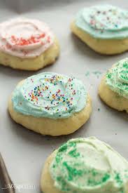 Grandma s Sour Cream Sugar Cookies Recipe