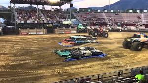 2015 Utah County Fair Monster Trucks - YouTube Maverik Center Details Monster Jam Trucks At Orlandos Citrus Bowl Saturday Misadventure In Utah Or Why Offroading A Monster Truck Might Tickets Buy Sell 2018 Viago Results Page 23 2016 Review Lovebugs And Postcards 2017 Salt Lake City Best Of Crashes Jumps Dirt Crew Truck Freestyle From Events Attractions For The Davis County Fair Lets Get Loud With Toronto Giveaway Jam Now Nationals Seatgeek