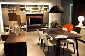 Living Room Dining Combo Small Space How To Make A Feel Like