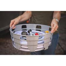 Patio Caddie Grill Regulator by Water Hose Caddy Stromberg Carlson Hc 75 Hoses Reels