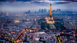 Paris Wallpaper Free Hd Widescreen