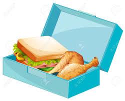 1300x1048 Sandwich Clipart Healthy Lunchbox