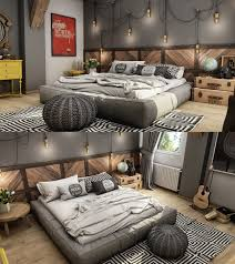 Hipster Bedroom Decorating Ideas by Bedroom Charming Hipster Bedroom For Modern Bedroom Design Ideas