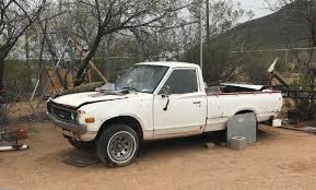 100 Datsun Truck Long Time Pickup Enthusiast But Know Nothing About
