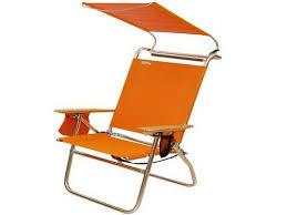 Copa Beach Chair With Canopy by Canopy Beach Chairs Chair Ideas