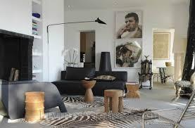 30 wohnzimmer ideen für männer zimmerdekoration wanddeko