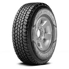 GOODYEAR® WRANGLER ADVENTURE WITH KEVLAR Tires