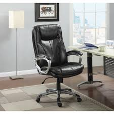 Serta Big And Tall Office Chair by Serta At Home 43502 Big And Tall Executive Office Chair In Roasted
