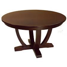 round dining table with leaf design steveb interior