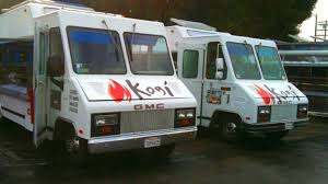 100 Koji Truck Kogi Southern Food Beer Cheese And Rock N Roll Good Food