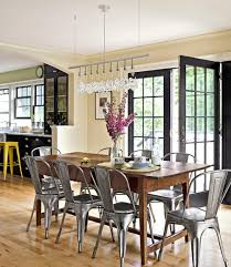 Rustic Dining Room Ideas For Nifty Best Decorating Country Luxury