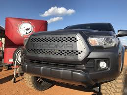2016 - 2018 Tacoma Drop-In Grille Insert | Wheels | Toyota Tacoma ... When Searching For Classic Trucks Sale 1 Mix And Thousand Fix Rc Trucks L The World Of Beautiful Machines More Youtube Cortes World Truck Parts Home Facebook Lets See Your White Tacoma Toyota Pinterest Class Auto Distribution And Repair System In Murphy Nc If Brad Keselowskis Team Took A Risk At Phoenix It Was Bold One Amazoncom Diesel Power March 2018 Magazine Everything Else Drag Link 1421in Ds1179 Midwest American Releases New Products Sabo The World Africa Southern Rnn News Eng Jcb Renews Aftermarket Contract With Norbert Dentressangle