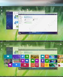 theme bureau windows windows 8 aero glass 5112 theme preview by athenera on deviantart