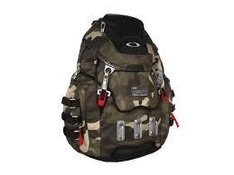 Oakley Bags Kitchen Sink Backpack by Oakley Men U0027s Service Backpacks Louisiana Bucket Brigade