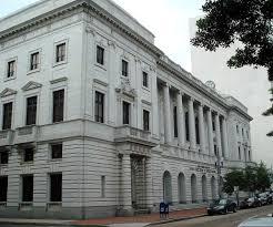 john minor wisdom united states court of appeals building wikipedia