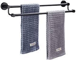 casewind amerikanisch 60cm handtuchhalter doppelt