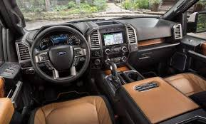 2018 Ford F 250 King Ranch Review Price 2018 2019 Best Pickup