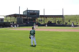 Build It, And They Will Play: In Milroy, Amateur Baseball Holds A ... Hartford Yard Goats Dunkin Donuts Park Our Observations So Far Wiffle Ball Fieldstadium Bagacom Youtube Backyard Seball Field Daddy Made This For Logans Sports Themed Reynolds Field Baseball Seven Bizarre Ballpark Features From History That Youll Lets Play Part 33 But Wait Theres More After Long Time To Turn On Lights At For Ripken Hartfords New Delivers Courant Pinterest