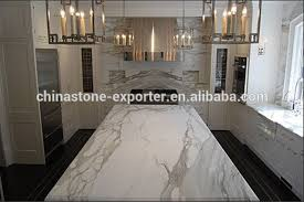Latest Italian Calacatta White Marble Flooring Design With Floors Designs Pictures