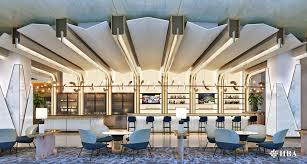 100 Hirsch Bedner New Singapore Airlines Lounges Including The Private Room At