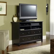Sauder Shoal Creek Dresser Canada by Furniture Sauder Entertainment Centers Sauder Tv Stand Tv