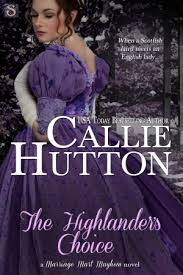 Callie Hutton On Romance Series To Read Or Not