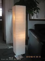 Ikea Alang Floor Lamp Uk by Ikea Floor Lamp Rice Paper