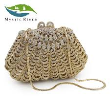 compare prices on gold clutch online shopping buy low price gold