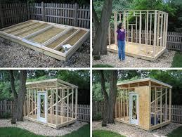 bekkers diy 8x8 shed plans download skype