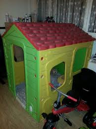 Toys R Us Toy Play House | In Hackney, London | Gumtree Little Tikes 2in1 Food Truck Kitchen Ghost Of Toys R Us Still Haunts Toy Makers Clevelandcom Regions Firms Find Life After Mcleland Design Giavonna 7pc Ding Set Buy Bake N Grow For Cad 14999 Canada Jumbo Center 65 Pieces Easy Store Jr Play Table Amazon Exclusive Toy Wikipedia Producers Sfgate Adjust N Jam Pro Basketball 7999 Pirate Toddler Bed 299 Island With Seating