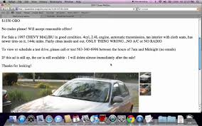 Craigslist Used Cars And Trucks For Sale By Owner Denver ✓ The Audi Car