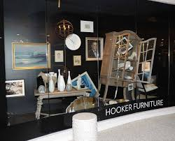 Furniture Store Window Displays Hooker