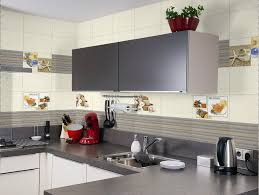 kitchen tile features qualities
