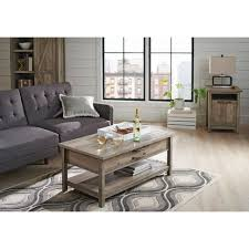 100 Living Room Table Modern Better Homes Gardens Farmhouse LiftTop Coffee Rustic Gray Finish