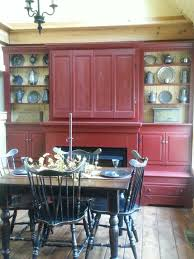 Primitive Decor Kitchen Cabinets by 901 Best Dining Rooms Images On Pinterest Country Primitive