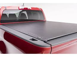 Truxedo Lo-Pro Tonneau Cover - With Sport Bar - 5' 9.3