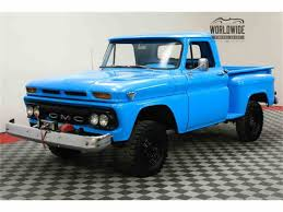 1966 GMC Truck For Sale | ClassicCars.com | CC-1047880 1966 Ford F250 Beverly Hills Car Club Deluxe Camper Special Ranger Truck Enthusiasts Forums Restored Chevrolet C 10 Standard Vintage Truck For Sale 2016 Toyota Tacoma Trd Pro Race Stout 1 Cool Awesome F100 Custom 72018 Check File1966 Mercury M350 Tow Truckjpg Wikimedia Commons Chevy Hot Rod 600hp Youtube Dodge D200 Cube Moviemachines C60 Dump Item H1454 Sold April G Air Cditioning In A Wilsons Auto Restoration M150 Pickupjpg Classic Ford F150 Trucks