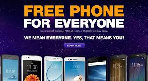 MetroPCS offers free phones bonus data deal