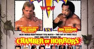 Wcw Halloween Havoc by Ppv Review Wcw Halloween Havoc1991 Retro Pro Wrestling Reviews