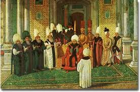History of the Ottoman Empire Decline and Fall