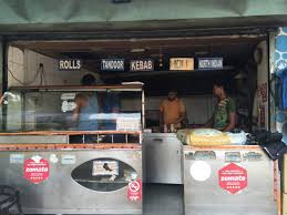 100 Salt Lake Food Trucks Scone City Sector 2 Kolkata Chinese North Indian