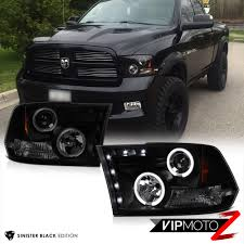 2009-2018 Dodge Ram Sinister Black Halo LED Headlights 2010 2011 ... Dodge Ram 2500 Slt Crew Cab Pickup 4door 6 Speed Cummins 4x4 Truck American Dodge Ram Monster Truck Dually Diesel Fifthwheel Preowned Dealership Decatur Il Used Cars Midwest Diesel Trucks 20 New 95 Enthusiast 1993 With 70 Miles On Ebay Mopar Blog For Sale 1951 Chevrolet 3100 A 4bt Inlinefour Engine Rare 1987 Toyota 4x4 Xtra Up For Aoevolution Best Resourcerhftinfo Power Wagon With A 2008 3500 Hd 67 Cummins 9 Flatbed Work Ebay First Sema Show Grabs Lifted 2012