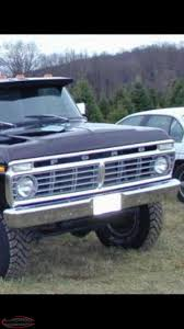 In Search Of 73-77 Ford F-100/150/250/350 Grill - St. John's ...