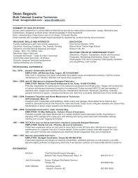 Welding Resume Objective Statement Welder Examples Welders Career